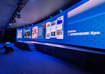 Gartner IT symposium | Xpo – CCIB